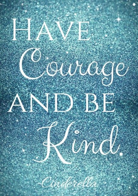 be kind 6